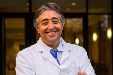 Dr. Alex Osinovsky