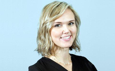 Anna Novikova, BSDH, RDH