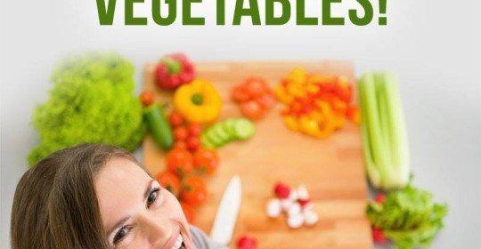 vegetables day