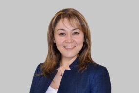Dr. Dina Hojaeva
