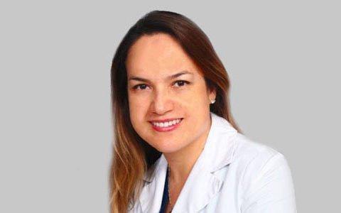 Dr. Gloria Campos Vasquez
