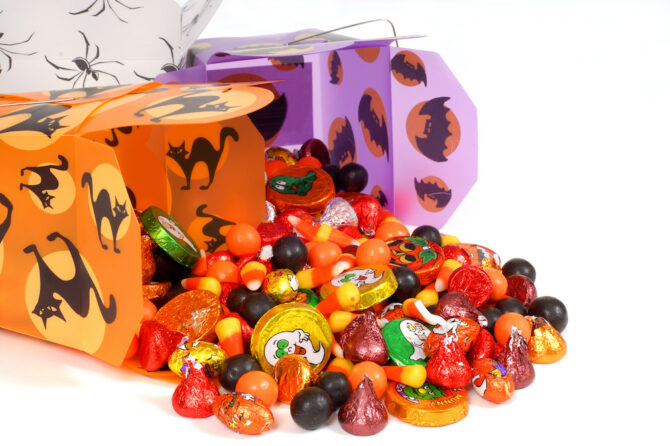 Halloween and Dental Health