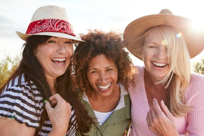 Health Benefits Of A Smile: Add Smiling To Your Health Routine
